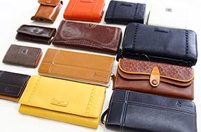 出石帆布のブランド財布・小物ショッピングサイト